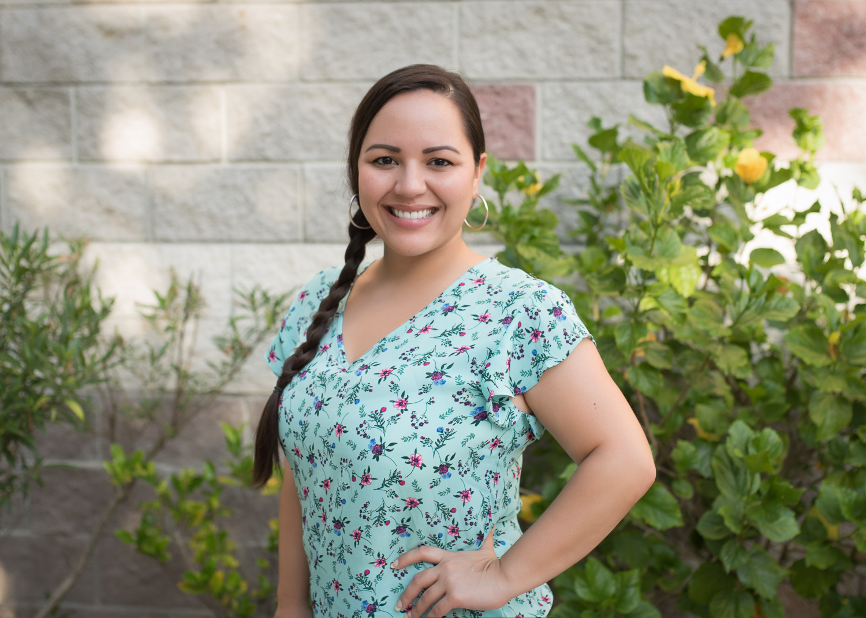 Johani Hernandez